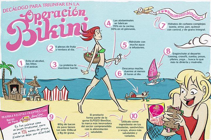 decalogo operacion bikini