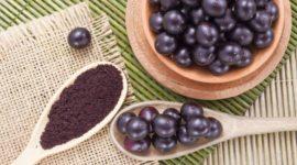 Acai Berry para adelgazar: qué es, propiedades y beneficios para la salud