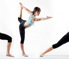 Los ejercicios que te ayudan a adelgazar y relajarte