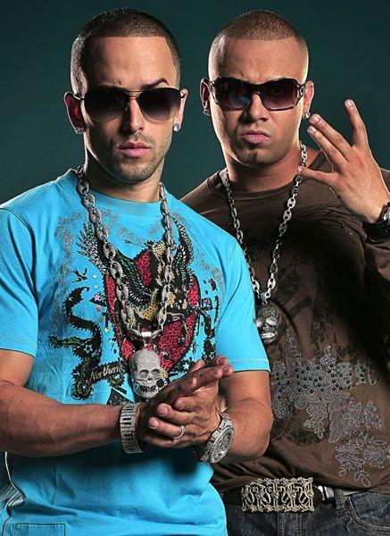 bailar reggaeton