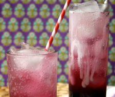 Las 8 alternativas caseras y saludables a los refrescos