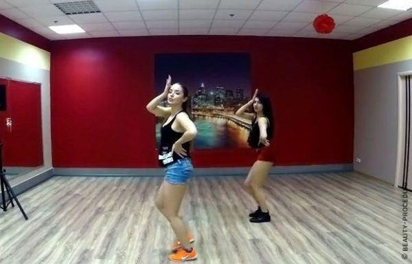 como bailar reggaeton