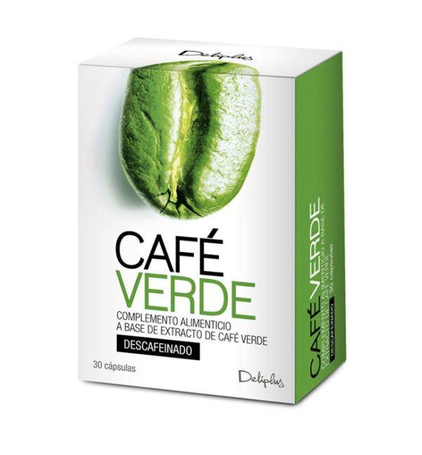 productos dieteticos mercadona cafe verde