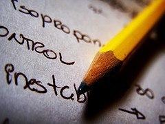 Escribir, una terapia saludable