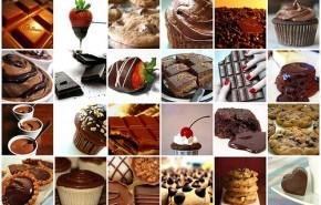 Algunos datos más sobre el chocolate