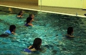 El Aquagym, un ejercicio perfecto para el verano