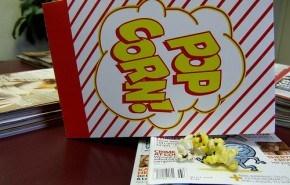 Palomitas de maíz, ¿causarían enfermedad pulmonar?