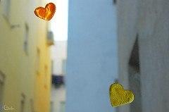 El amor mantiene sano el corazón