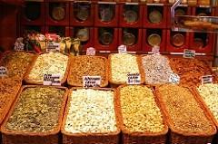 El consumo de granos integrales, es saludable para el corazón