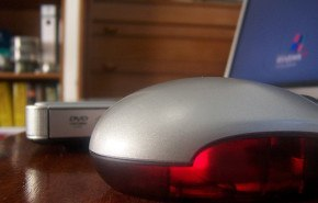 Brazo de ratón, una dolencia cada vez más común.