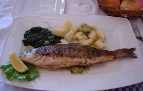 Beneficios de los ácidos grasos del pescado.