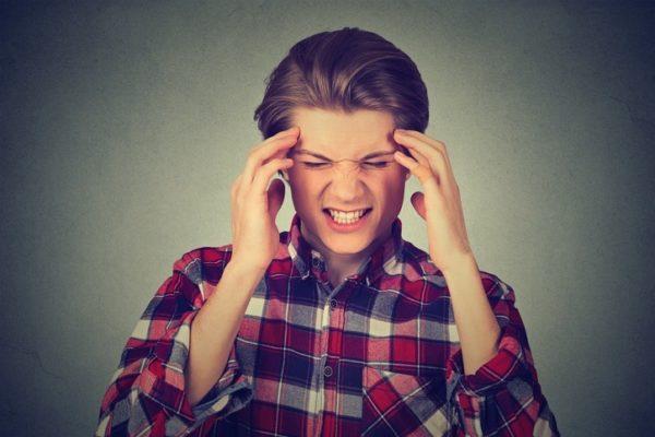 TDAH que es el Trastorno por deficit de atencion e hiperactividad distraccion constante