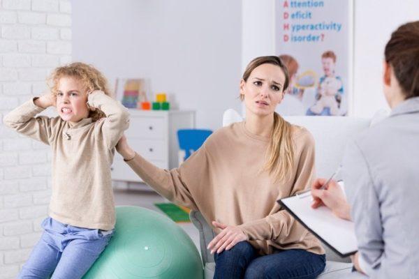 Trastorno por Deficit de Atencion e Hiperactividad TDA Que es sintomas y tratamiento deficit de atencion e hiperactividad