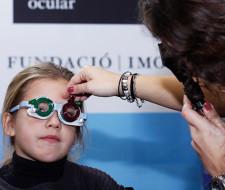 Las patologías oculares más frecuentes en niños