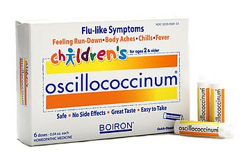 Oscillococcinum: contra la gripe y para todas las edades