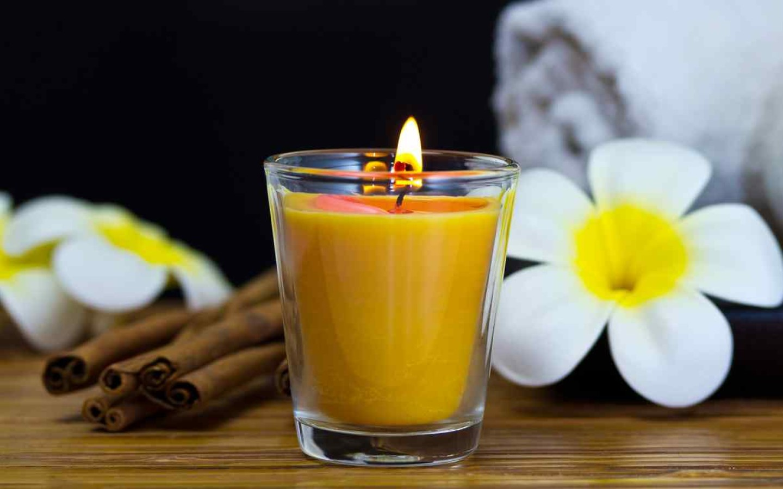 C mo hacer velas arom ticas - Como hacer velas en casa ...