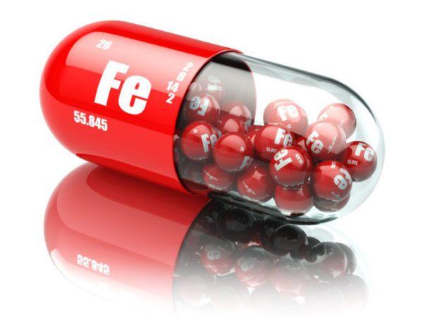 Bardana-efectos-secundarios-hierro