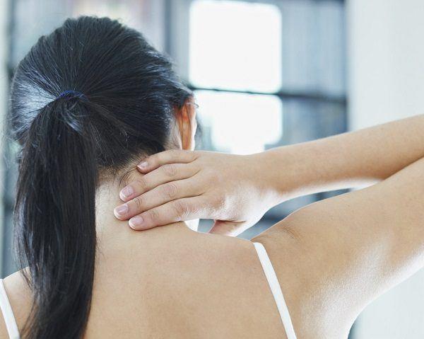 contracturas cervicales remedios naturales