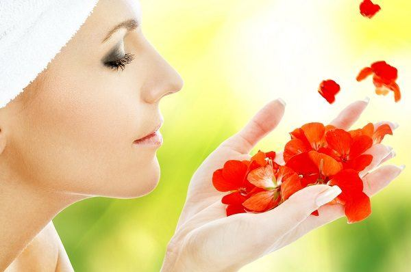 dolor cervical aromaterapia