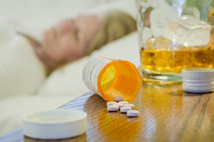 orfidal-alcohol