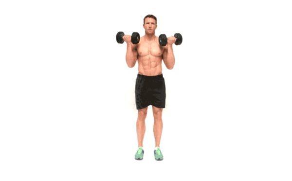 Mejores-ejercicios-para-hacer-en-casa-curl-de-biceps