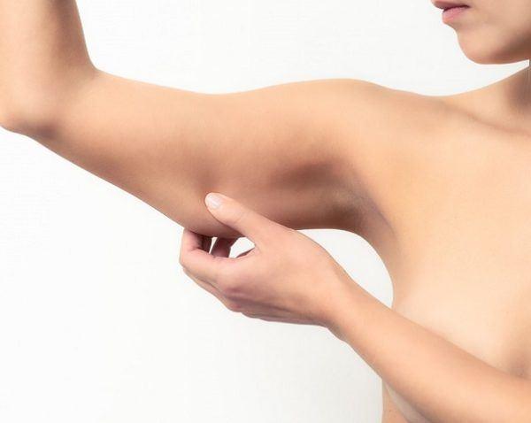 ejercicios adelgazar brazos