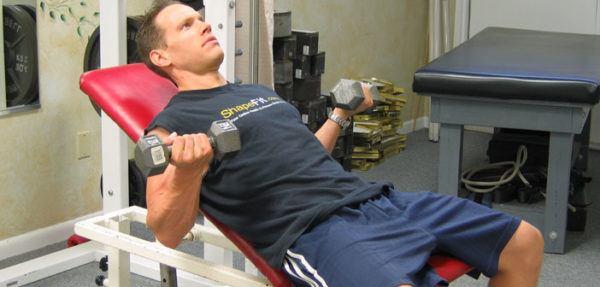 ejercicios-para-biceps-press-frances-mancuernas