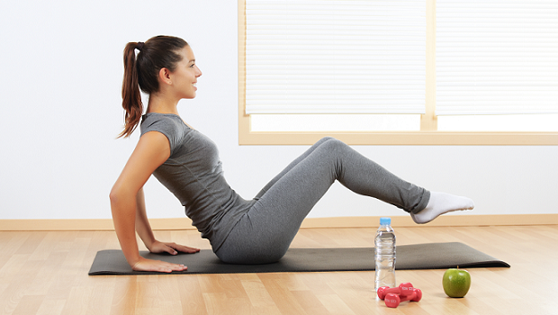 Los mejores ejercicios para hacer en casa - Material para hacer ejercicio en casa ...