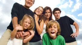 Trucos para ahorrar: Familias numerosas