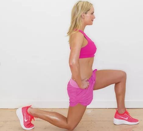 mejores-ejercicios-para-elevar-gluteos-colocarse-de-rodillas