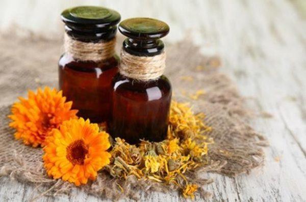 remedios-caseros-para-hemorroides-aceite-de-calendula-regalos
