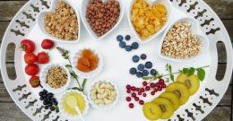 Alimentación para deportistas: qué comer para completar la actividad física