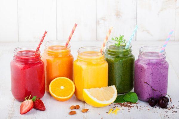 Eliminar el acido urico de forma rapida con frutas batidos de frutas