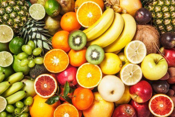 Eliminar el acido urico de forma rapida con frutas limpiar nuestro organismo