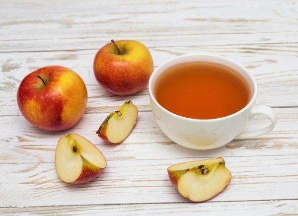 Eliminar el acido urico de forma rapida con limon te manzana con limon