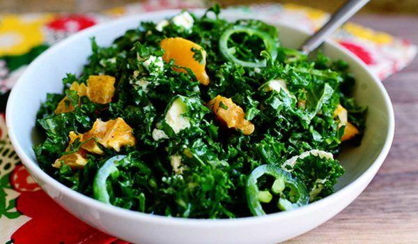 Col Kale, súper alimento - ViviendoSanos.com