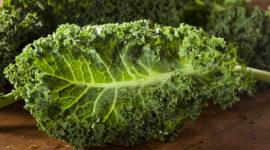 Col Kale, súper alimento