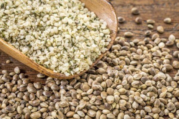 mejores-super-alimentos-semillas-canamo