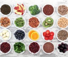 ¿Qué son los súper alimentos (superfoods)?