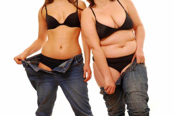 Generalmente las personas con sobrepeso son verdaderos especialistas en buscar nuevas dietas