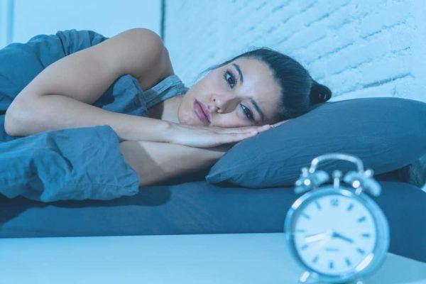 Beneficios malva insomnio