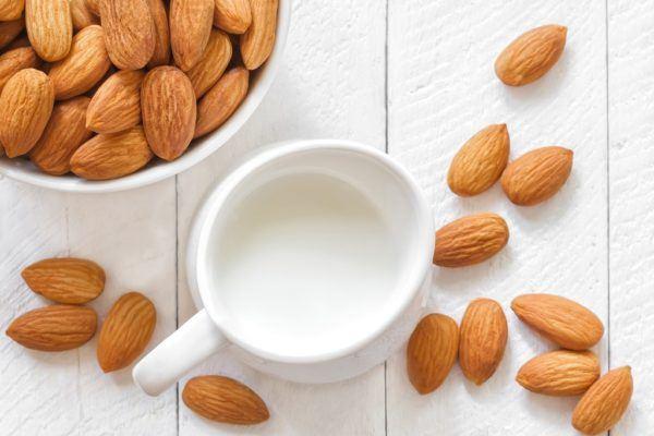 leche-de-almendras-propiedades