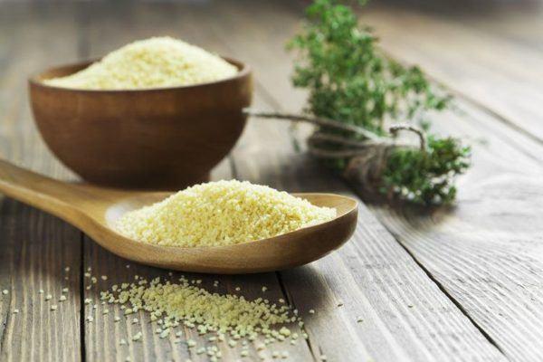 Cuscús: beneficios, propiedades y recetas