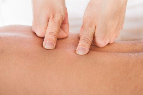 Terapia shiatsu ventaja desventajas