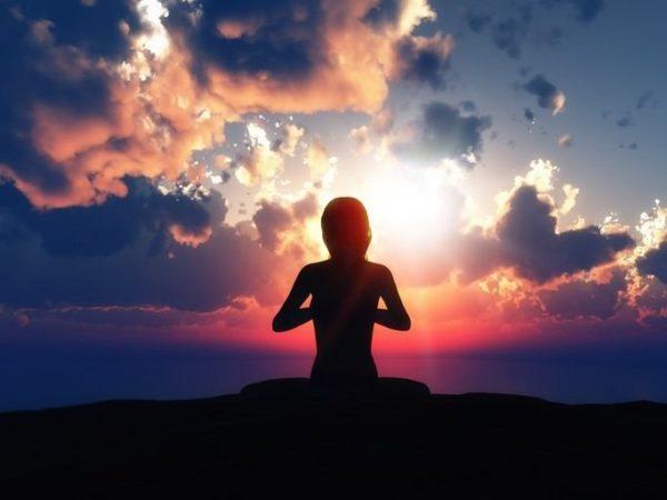 La meditacion mayor claridad mental