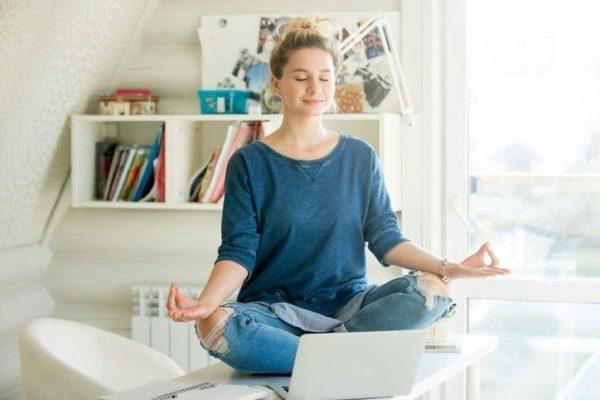 Tecnicas de respiracion paz y tranquilidad