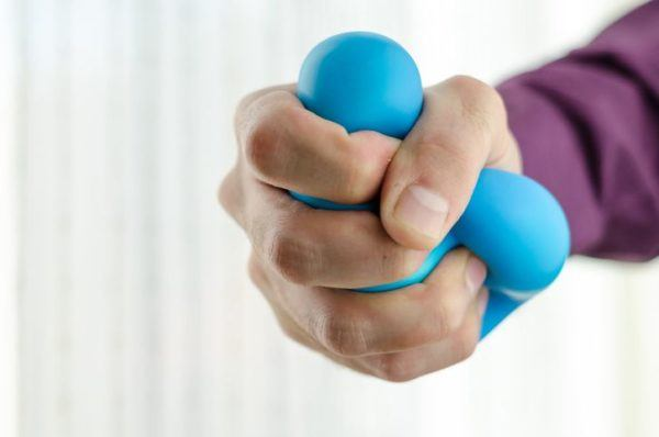 Ejercicios para combatir el estres y la ansiedad para conseguir equilibrio en tu vida