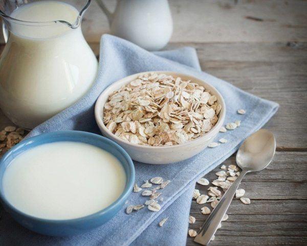Leche de Avena de Mercadona: Ingredientes, calorías y