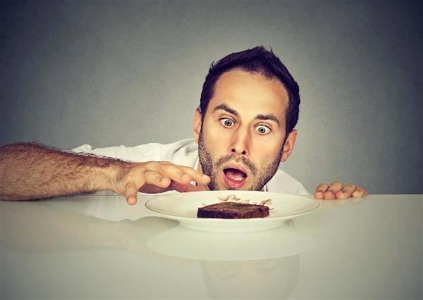 Como controlar ansiedad por comer cuando hacemos dieta