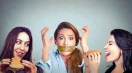 Cómo controlar la ansiedad por comer cuando hacemos dieta